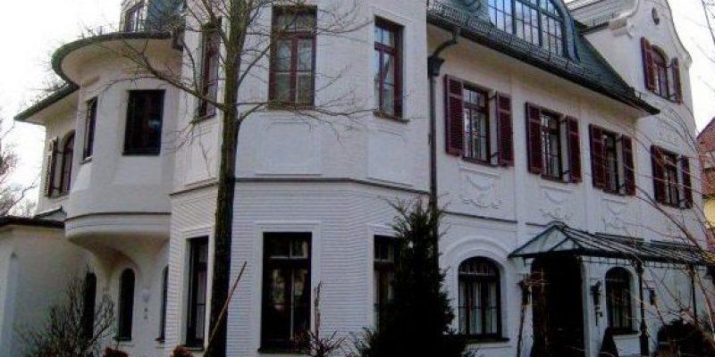 Villa in München Solln