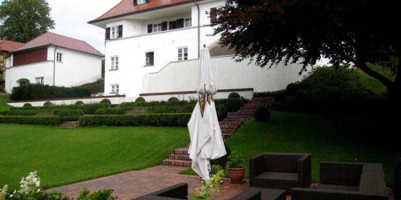 Villa Schäftlarn Ebenhausen