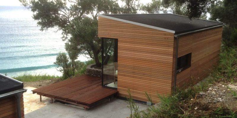 Ferienhaus in Korfu
