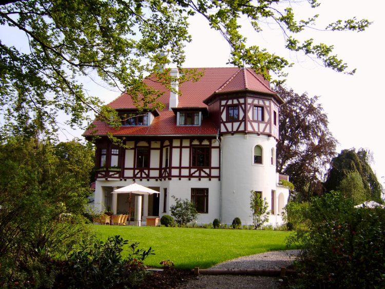 Villa Pemsel