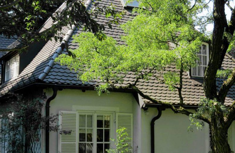 Villa in München Solln Grünbauerstrasse