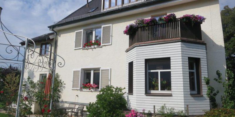 Haus in München Gartenstrasse