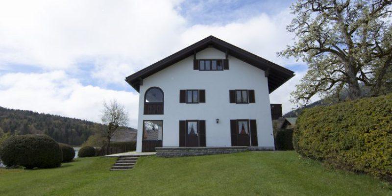 Gästehaus Gistl Walchensee