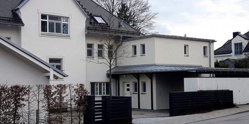 Wohnhaus Herrsching