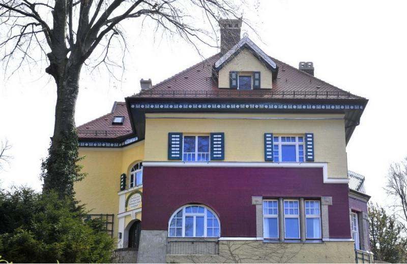 Villa Bischoff